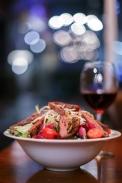 delight köfteli salata